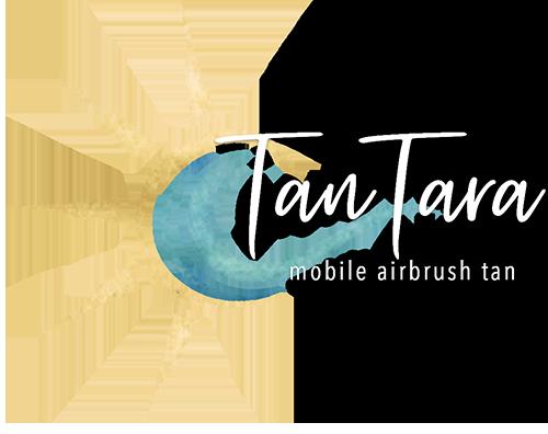 TanTara Mobile Airbrush Tans